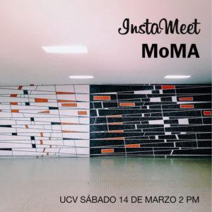InstaMeet MoMA