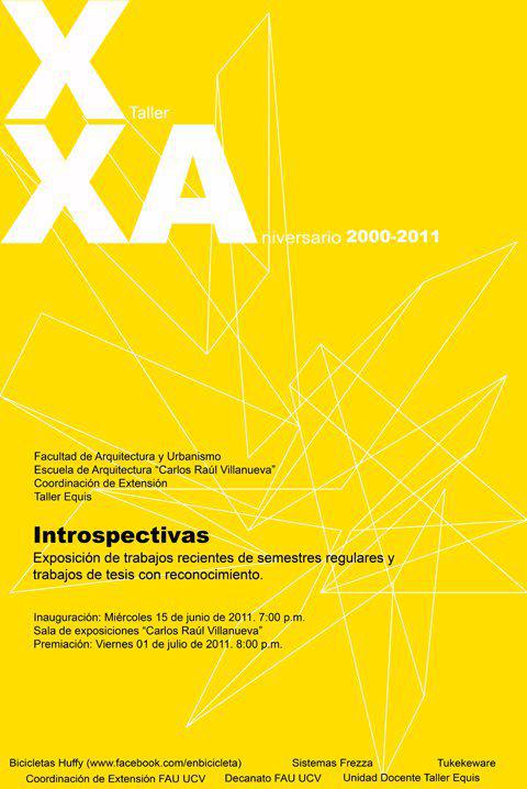 Instrospectivas 2011